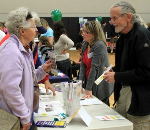 EiA Community Action Fair