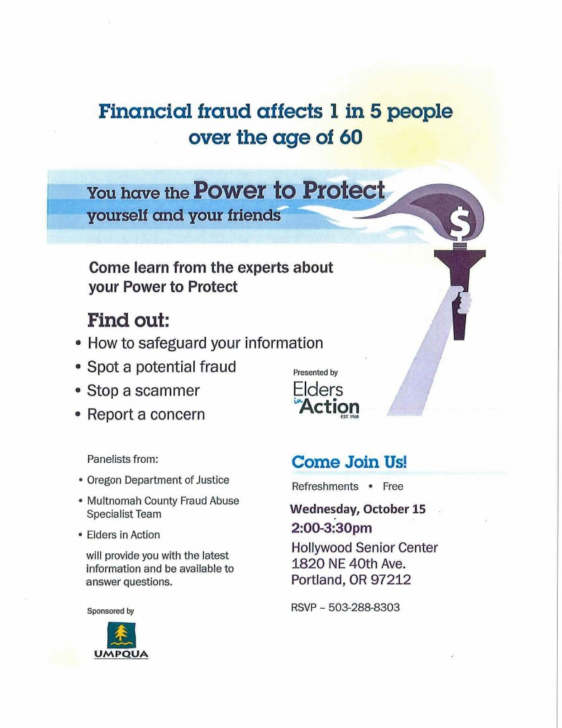 Power to Protect 2014 Hllywd