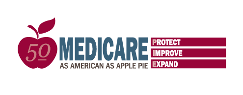 Medicare-50th-PIE-logo