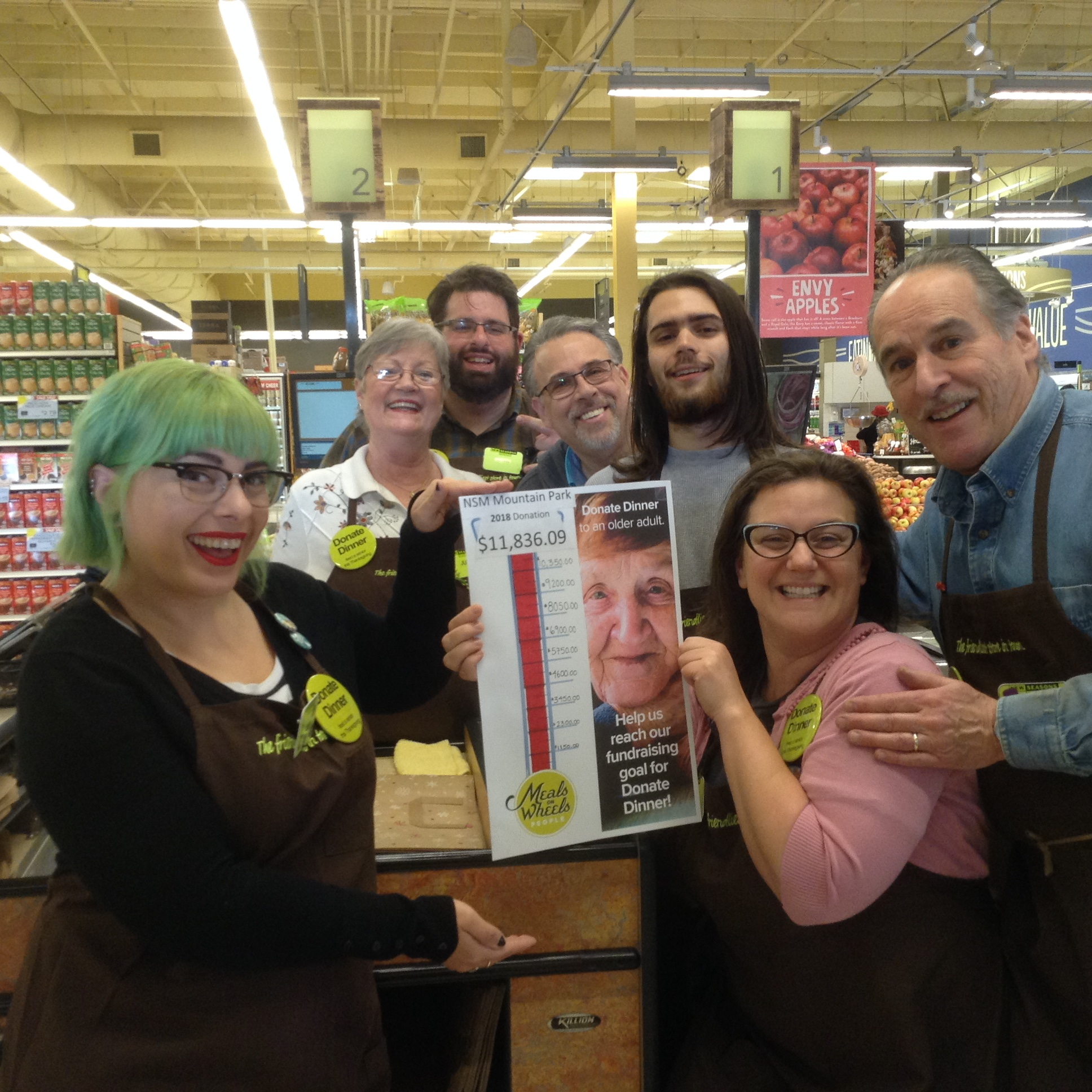 Age-Friendly Business Spotlight: New Seasons Markets
