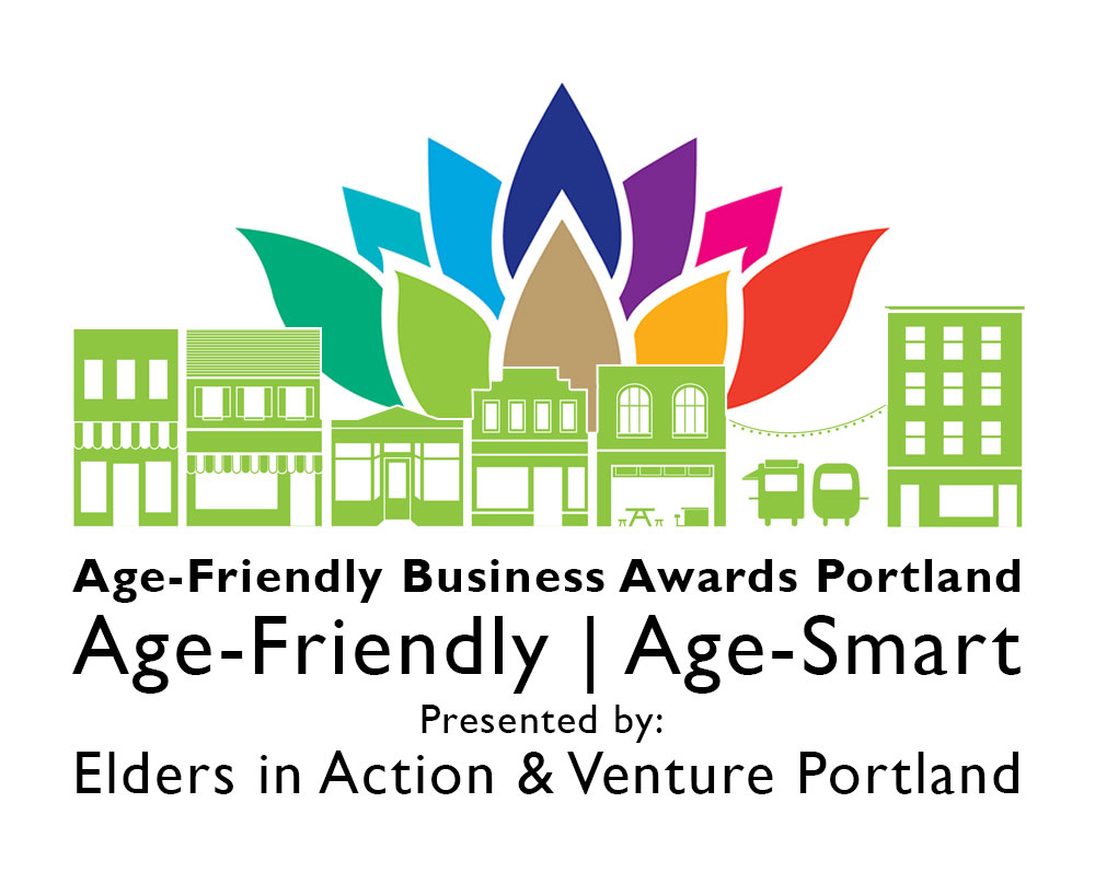 Age-friendly Business Awards